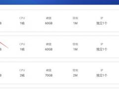 香港免备案9元月独立IP云服务器,9元月无需实名VPS