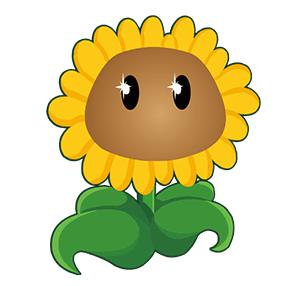 太阳花素材2